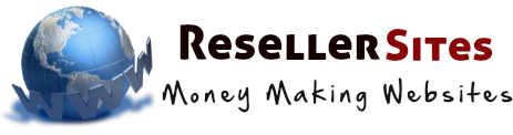 Reseller Sites :: traffic reseller websites by resellersites.net